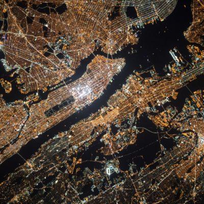 Bronx Community College Opens Geospatial Technology Center