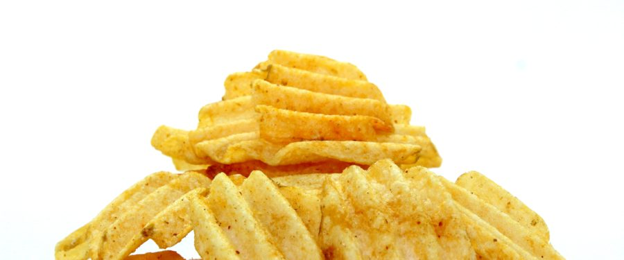 Bronx Woman Suing TGI Friday's For $5 Million Over Potato Skins Chips