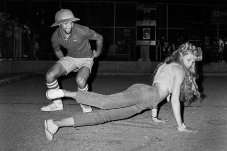 How Hip Hop Rose From The Ashes Of Bronx
