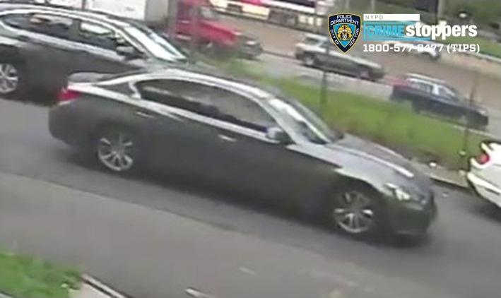 Help Identify Assault Suspects