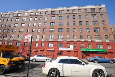 Applegrad Buys More Of Bronx With $14M From Signature