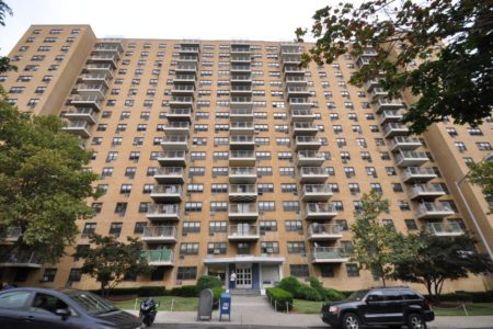 Related Companies Acquires Bronx Apartment Building