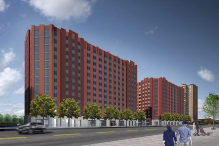 L+M Development, Nelson Management Developing Two Apartment Buildings In Bronx