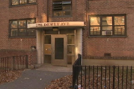Infant Found Dead In Bronx Apartment