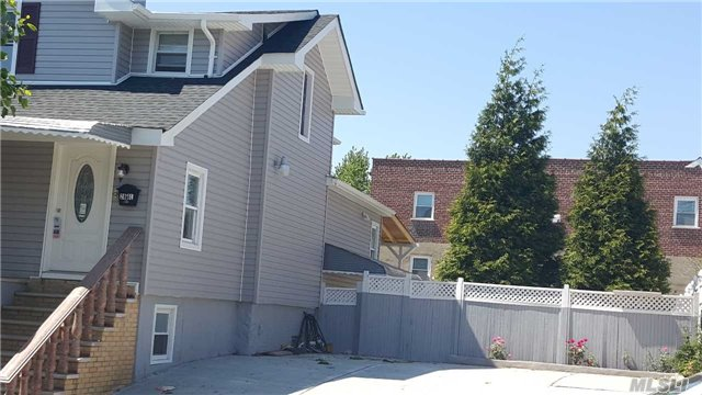 Open House In Throggs Neck Tomorrow