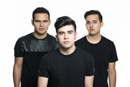3BallMTY To Perform In Bronx
