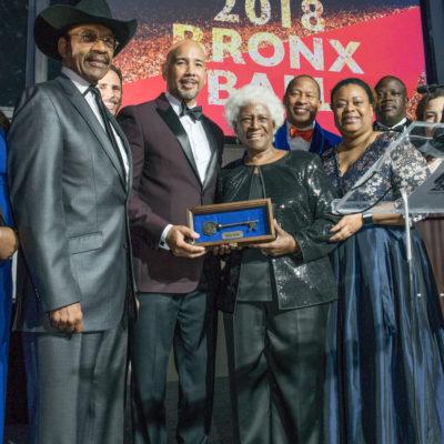 Bronx Week 2018 Closes With A Bang!