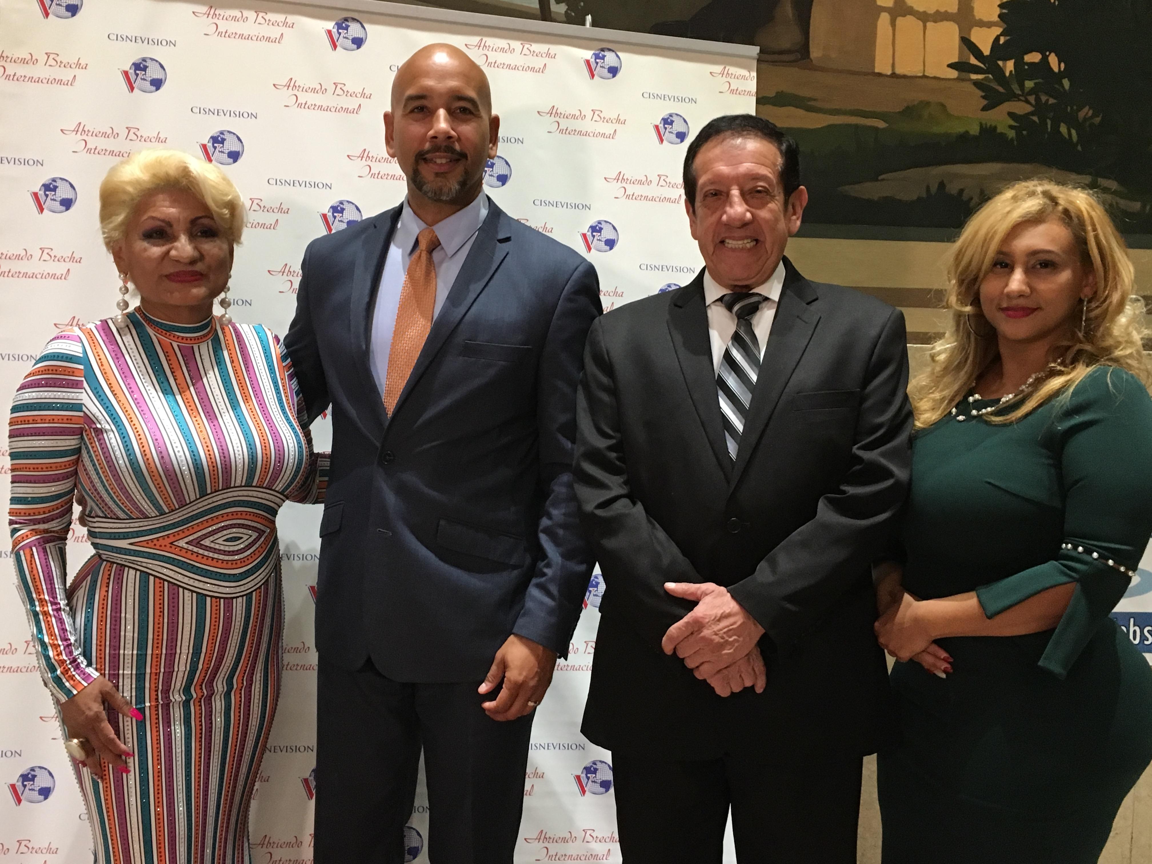 BP Diaz Hosts Annual Ecuadorian Heritage Celebration