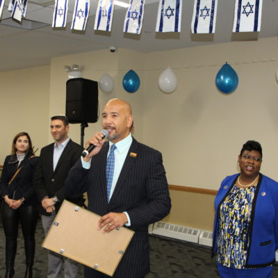 Annual Celebration Of Israeli Independence Day