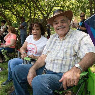 2019 Bronx Week Parade & Festival