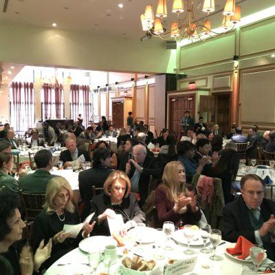 Bronx Week Business Luncheon