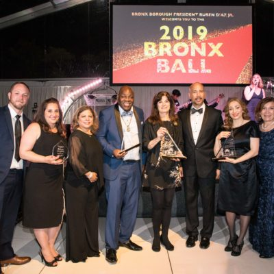 2019 Annual Bronx Ball