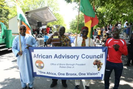 Team Senegal Wins 2019 African Advisory Council Bronx Week Tourney