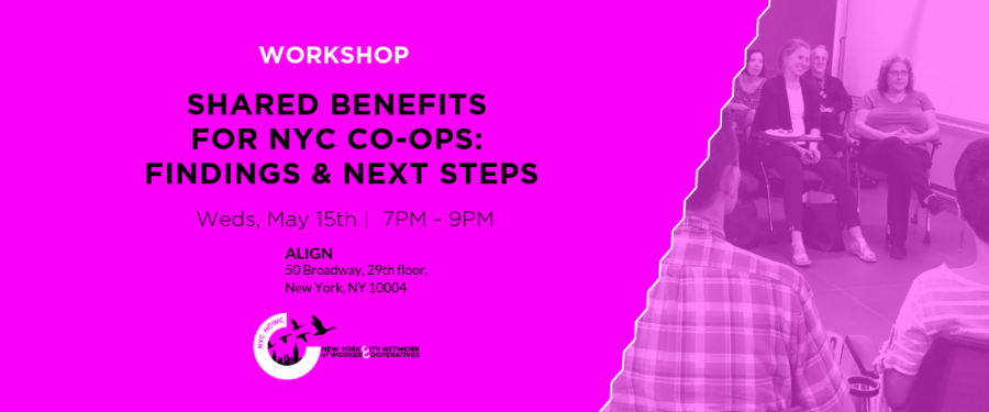 Creating Systems Of Shared Benefits For The NYC Co-Op Community
