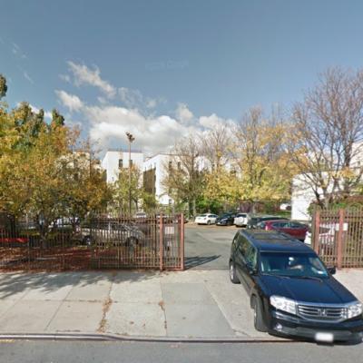 Permits Filed: 909 Beck Street, South Bronx Senior Housing