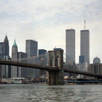 U.S. Marks The 17th Anniversary Of 9/11 With Somber Tributes & A New Monument