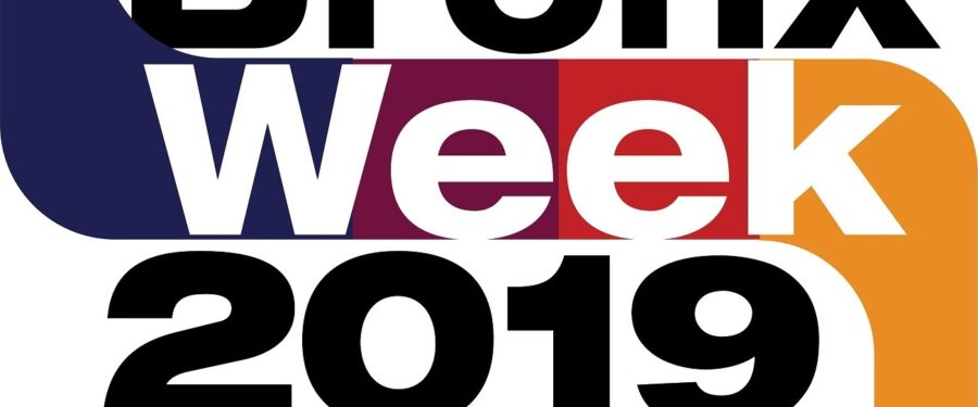 BP Diaz Kicks-Off Bronx Week 2019