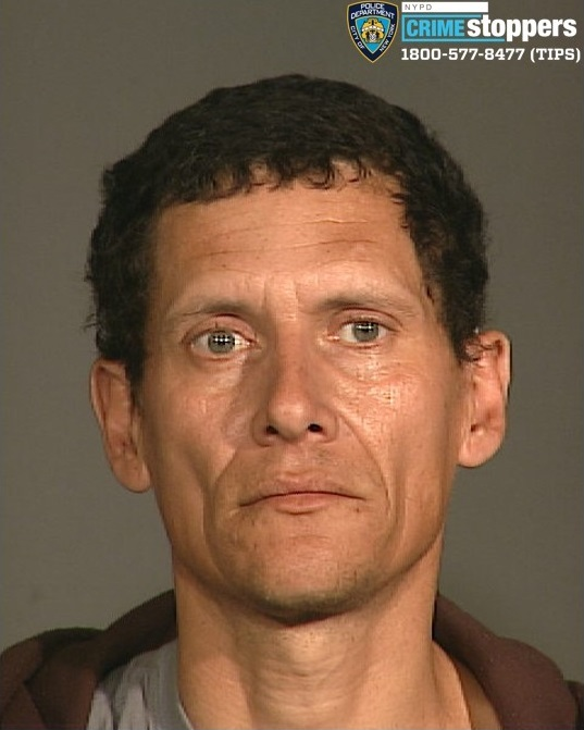 Jose Hernandez, 53, Missing