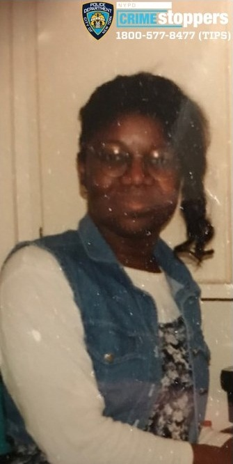 Karen Haynes, 46, Missing
