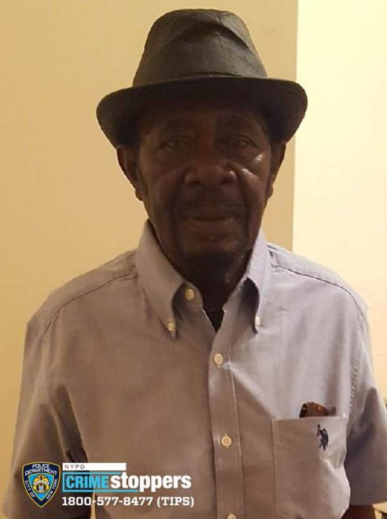 Ronald Baker, 74, Missing