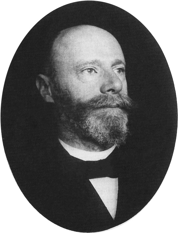 Willem Einthoven's 159th Birthday