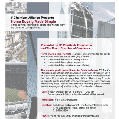 Home Buying Made Simple | The Bronx Times