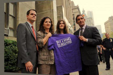Bronx Senator's Anti-Cyber-Bullying Bill