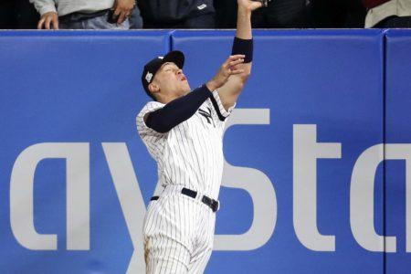 Bronx Revives Yankees