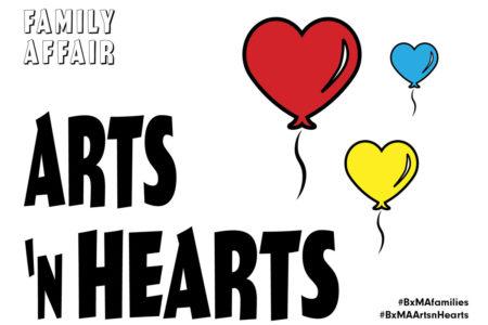 Family Affair: Arts 'N Hearts
