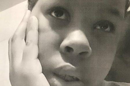 Asiyah Collier, 15, Missing