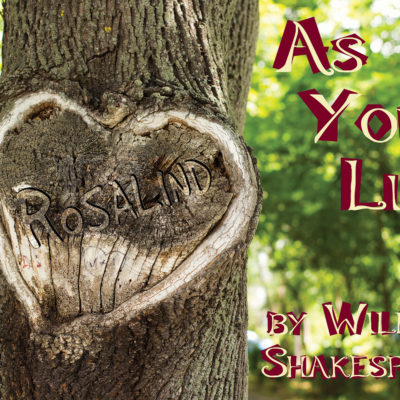 "Bronx Native Cast In Shakespeare's Famous ""As You Like It"""