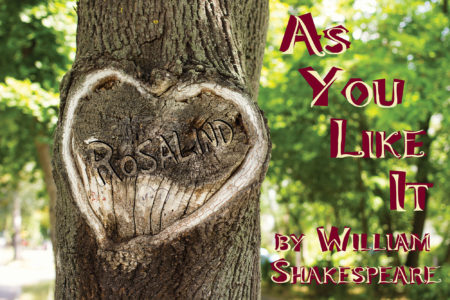 """Bronx Native Cast In Shakespeare's Famous """"As You Like It"""""""
