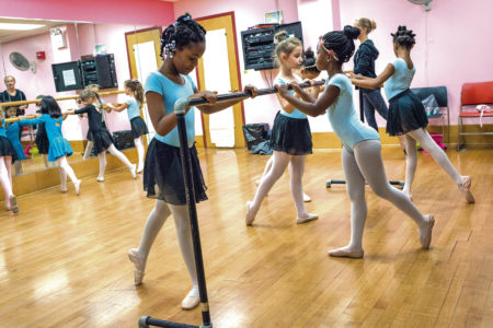Bronx House Performing Arts School Announces Summer Session