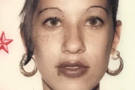 Audrey Alvarado, 36, Missing