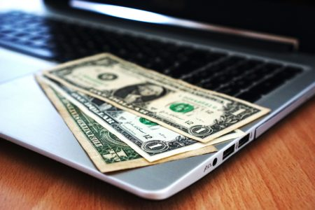 3 Web-Based Side Hustles You Should Consider