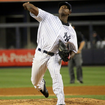 Youth And Experience The Key To Yankees