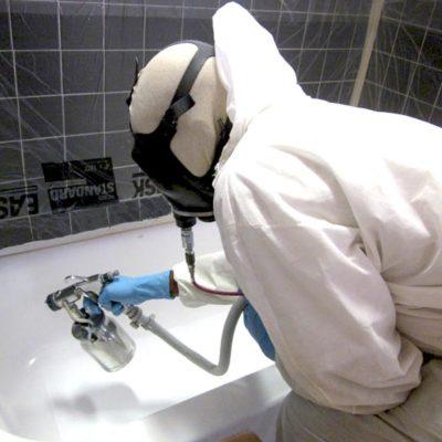 Bathtub Refinishers / Paint Sprayers Needed