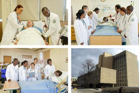 Bronx Community College's Licensed Practical Nursing Program Ranks No. 1