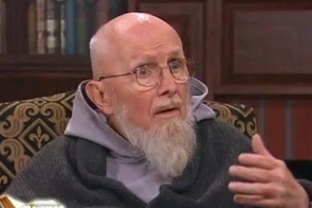 Rev. Benedict Groeschel Passes At 81