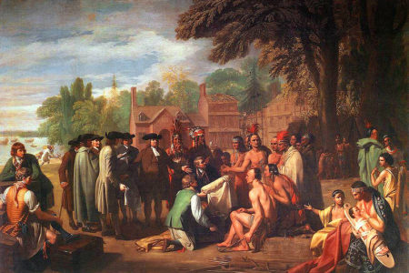 Lenape: Ellis Island's First Inhabitants