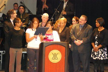 2009 BETA Awards & The 2010 Census