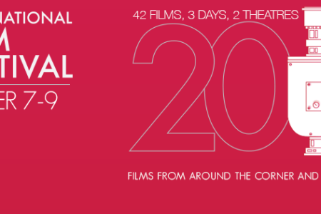 Filmmakers Attend Bronx International Film Festival