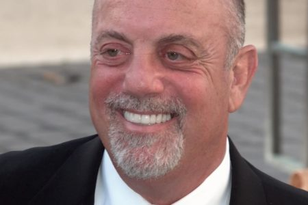 William Martin Joel