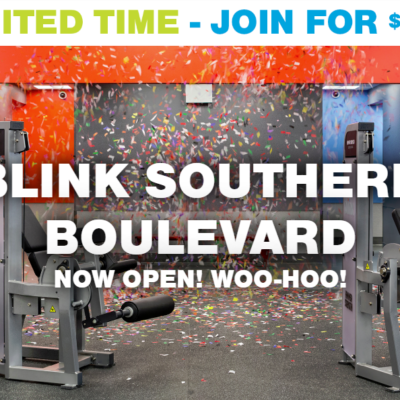 Blink Fitness Opens Its Newest Bronx Location On Southern Boulevard