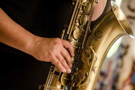 Lehman Latin Jazz Ensemble To Host Holiday Dance Concert On December 16