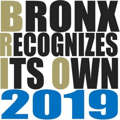Bronx Recognizes Its Own 2019