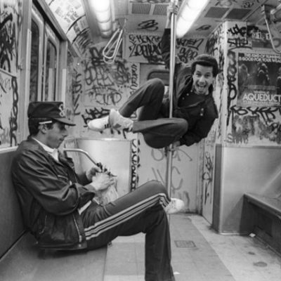 South Bronx In The 1980s, As Seen By Locals