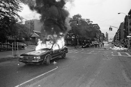 Bronx Exhibition Collates Two Decades Of Social & Political Unrest