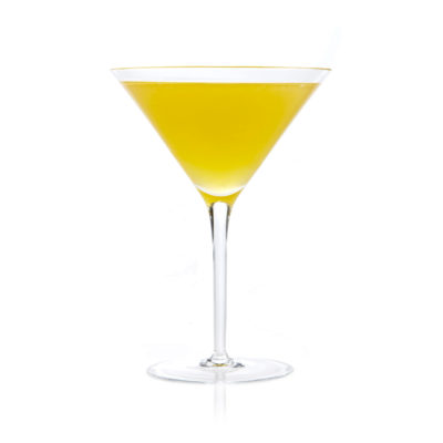 """Martin Miller's Gin Releases Its """"Bronx"""" Cocktail  Recipe"""