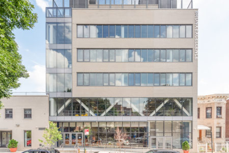 $20M Bronx School Expansion Complete